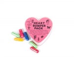 Hearts - Heart Bumper Packs